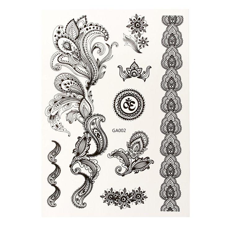 17 best ideas about white henna on pinterest henna for White henna tattoo ink