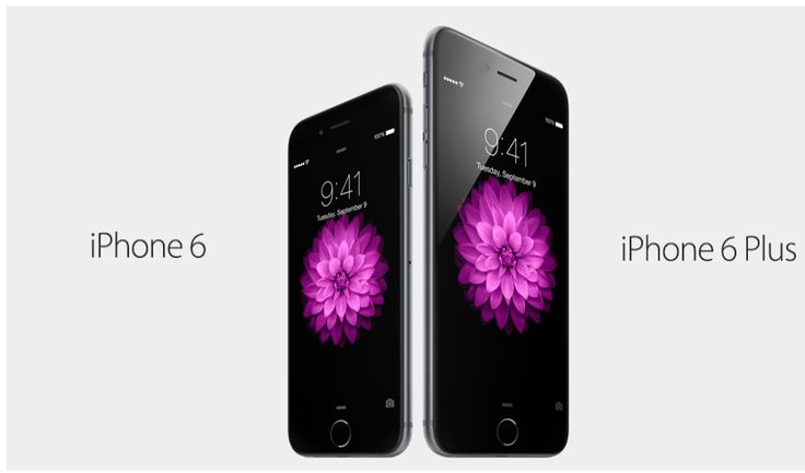 Apple iPhone 6 & iPhone 6 Plus launched Apple on Tuesday unveiled the iPhone 6 and iPhone 6 Plus. Both smartphones will run on Apple's latest operating software, the iOS 8.The new phones will be available Sept. 19; pre-orders begin Sept. 1…  http://www.techglaxy.net/2014/09/apple-iphone-6-iphone-6-plus-to-launched.html