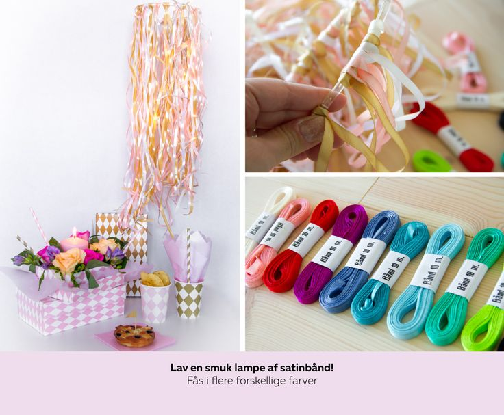 Pynt fint op til fest med spændende produkter fra Bog & idé! Se mere på:  http://www.blog.bog-ide.dk