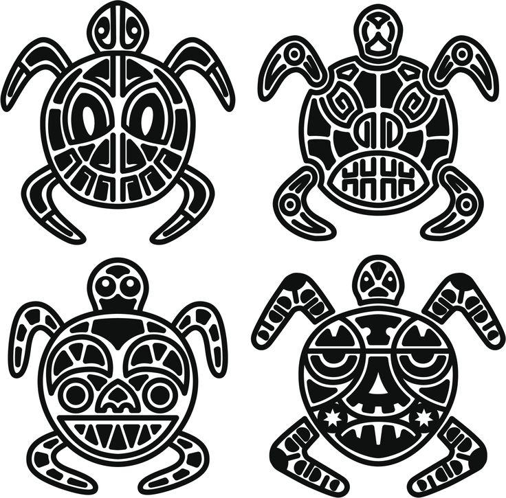 Dibujos aztecas para tatuajes - Cuerpo y Arte