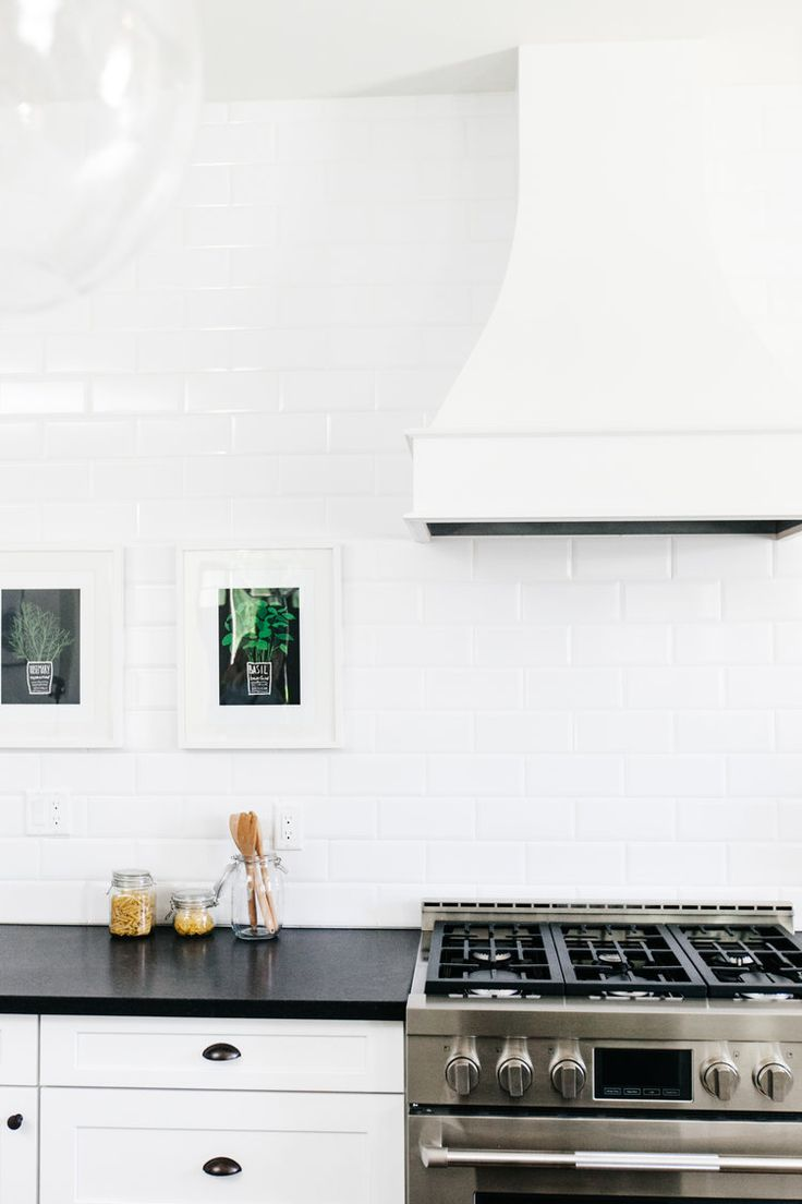 51 best ACCENT WALLS images on Pinterest | Kitchen modern, Wall ...