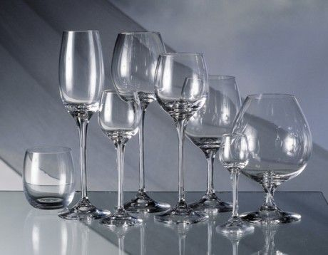 <3 Holmegaard Glas Serie Fontaine - beautiful <3