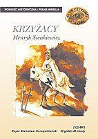Posłuchaj online - Książki Audio Kolejna wersja audio słynnej powieści Henryka Sienkiewicza. Tym razem swego głosu użyczył Stanisław Heropolitański, który swoim przyjemnym głosem pozwala z wielkim zaciekawieniem wsłuchać się w opowieść o dawnej świetności Polski.