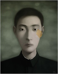 """""""Chinese Art Is as Hot in the East as It Is in the West """" Report - New York Times    SHANGHAI, Nov. 28 — With prices for Chinese contemporary art soaring, Christie's opened its week of art auctions in Hong Kong by realizing a record-breaking $67.9 million in its sales of Asian contemporary and Chinese 20th-century art."""