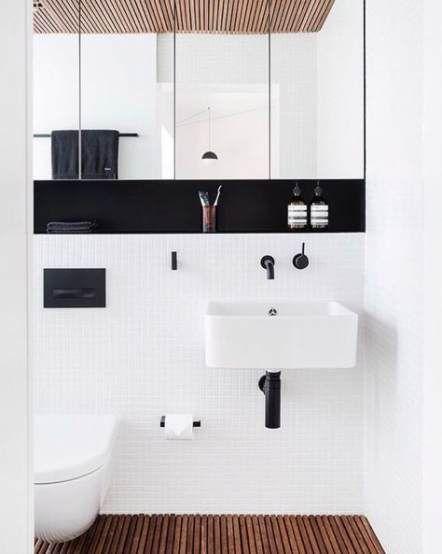 51+ Ideas bath room inspiration black cabinets for 2019   – Bath`s!!