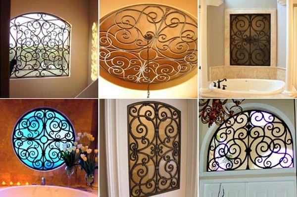 25 Best Images About Unique Window Treatments On Pinterest