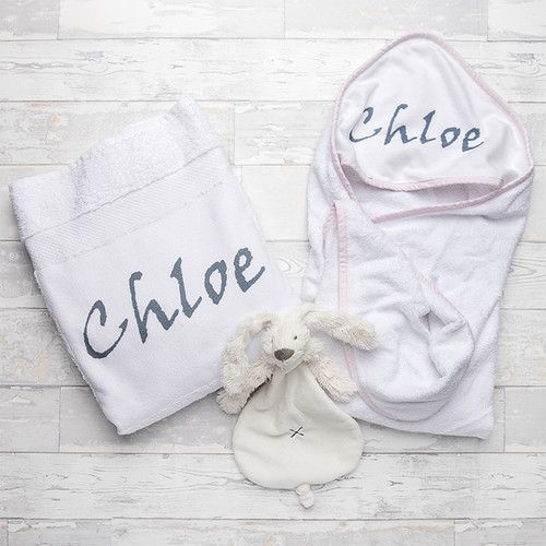 29 best personalized baby gifts images on pinterest personalized baby bath time personalised gift hamper name style mommyz uk negle Image collections