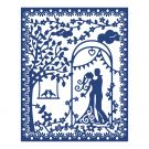 Tattered Lace Dies - Romance Tapestry