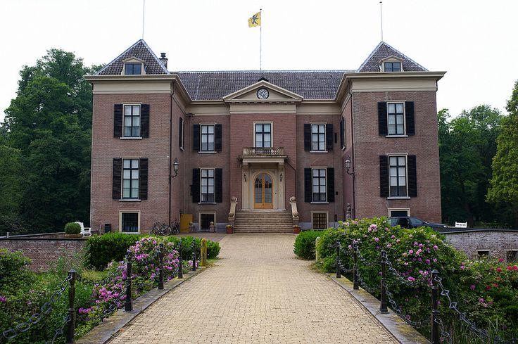 Huis Doorn Association of Friends, Doorn, THE NETHERLANDS