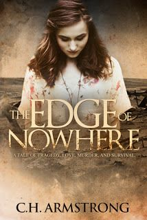 Country Girl Bookaholic: The Edge Of Nowhere by C.H. Armstrong