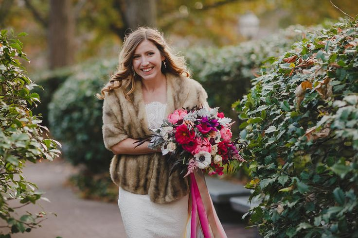 The Fairmount Park Horticulture Center was the perfect place for Bridget and Andrew to host their inclusive and comfortable wedding celebration.