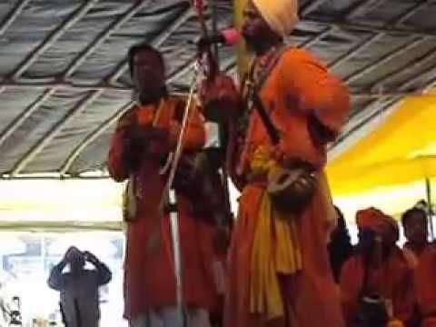 yet another famous boul ( folk) song from the poush mela  ground 2016-17
