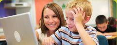 Acadin, digitale leeromgeving voor begaafde leerlingen