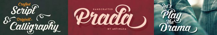 Great FREE script fonts . Classic to new brush for your wedding and/or rehearsal dinner invitations
