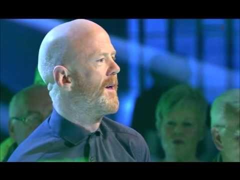 Jimmy Somerville - Medley 2015