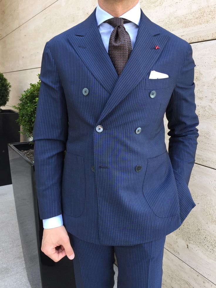S Style Mens Suits