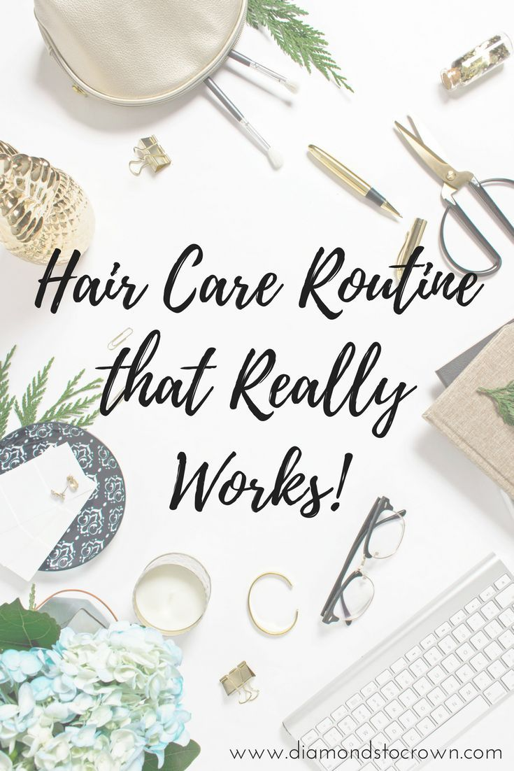 Hair care products, really work, haircar…