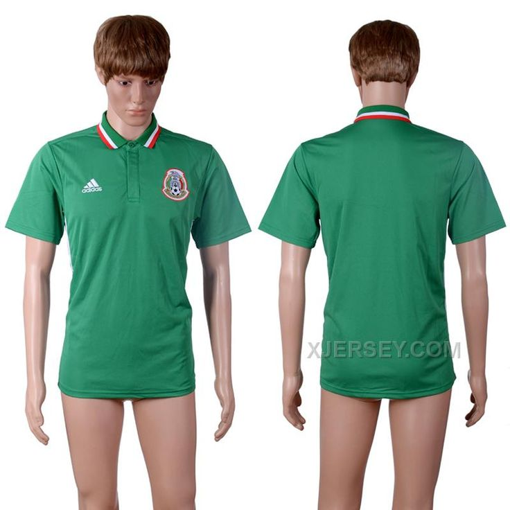 http://www.xjersey.com/mexico-green-mens-polo-shirt.html MEXICO GREEN MEN'S POLO SHIRT Only $33.00 , Free Shipping!
