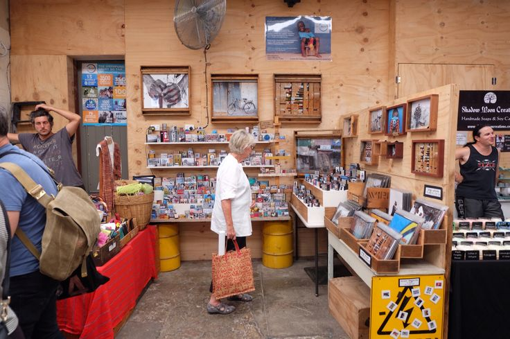 Artist Design Market.