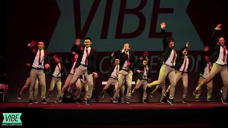 "Amazing! Love the dance, love the music.. especially Drake-Hold On part, starting @ 2:40!  ""The Company at Vibe XIX 2014"""