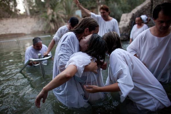 pentecostal views on dating