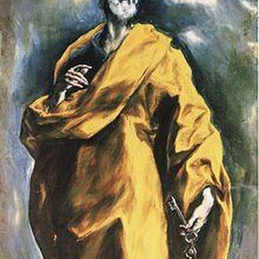 San Pedro, apostol de Jesus: Biografia breve, fiesta