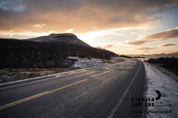 Kilpisjärvi, Enontekiö, Finnish Lapland. Photo by Jani Kärppä/ Lappikuva. #filmlapland #arcticshooting #finlandlapland