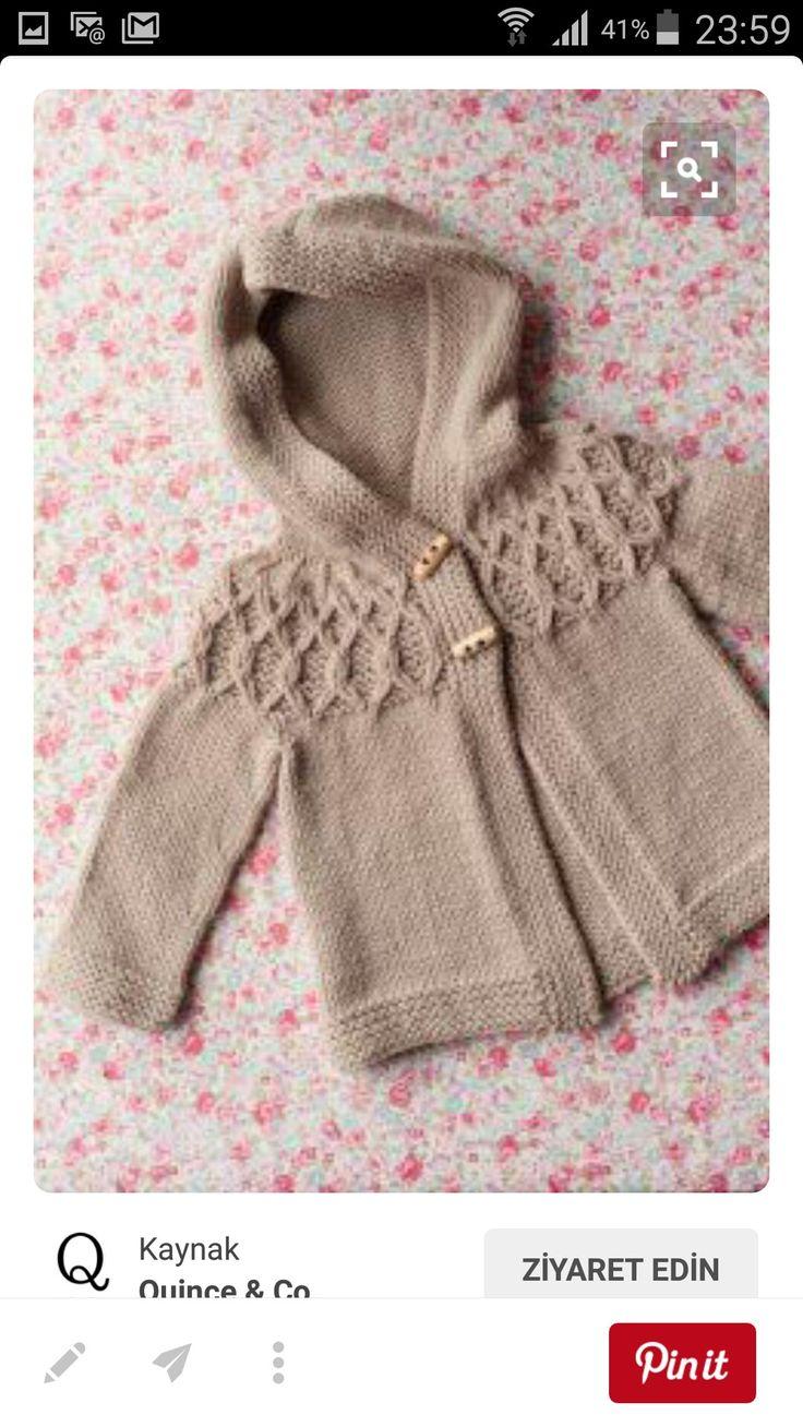 618 besten Kindermode Bilder auf Pinterest | Häkeln, Tejidos und ...