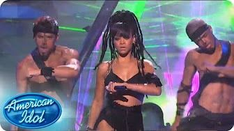 Rihanna - Where Have You Been - YouTube