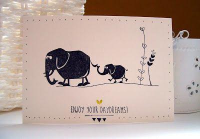 Scrapcolour: Enjoy your daydreams..