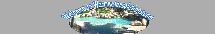 Warm Water Solutions Wood Fired Swimming Pool Heaters - Warranty Page
