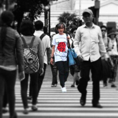 MNGN Hiragana by @monogene_id