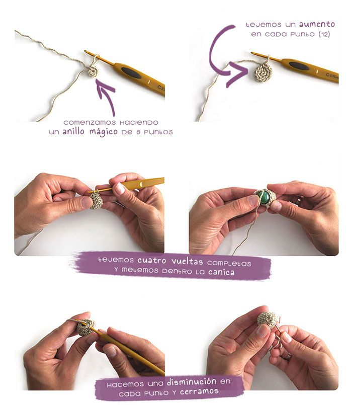 Cómo hacer un collar de lactancia  DIY