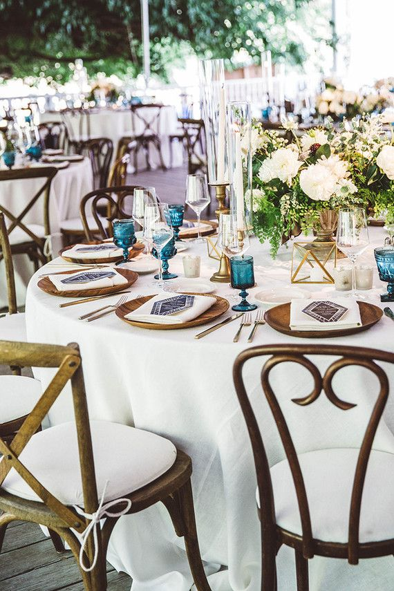 Table Decoration Boho