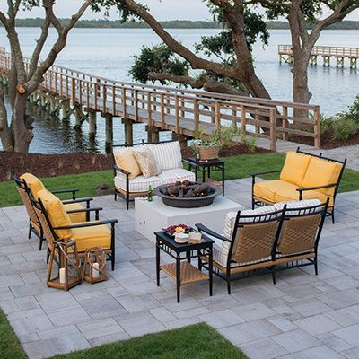79 Porches And Patios. Porch And PatioFlagstone PatioSouthern LivingCountry  ...