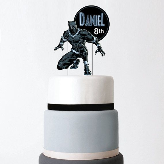 Pin On Cake Toppers