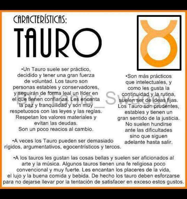 Tauro                                                       …