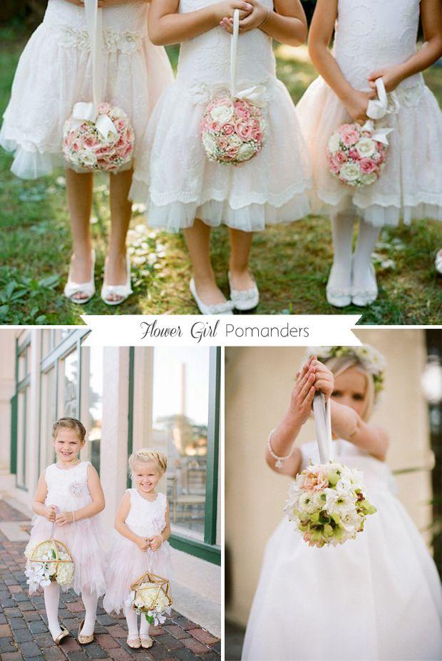 Epic Wedding Flower Girl Entrance - buzzfeed.com