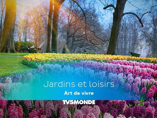 Aimez-vous le jardinage? C'est une passion pour beaucoup de Français  Découvrez les conseils pratiques pour cultiver, embellir ou décorer les jardins!