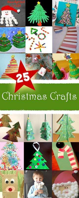 1000+ images about Christmas on Pinterest   Christmas trees ...