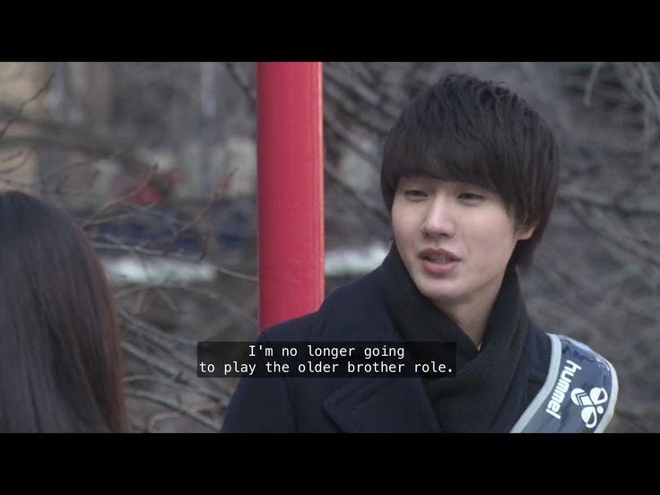 Japanese Drama Good Morning Call Netflix original Daichi