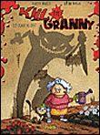 Kill the Granny T1 Les bijoux du chat : C'est incroyable comme l'histoire d'un pauvre chat cruel et de sa maîtresse, vieille dame affectueuse et maladroite, réussit à être à ce point captivante. Le pauvre diable de personnage, furieux contre la douce mamy qui l'a privé d'un bien inestimables. Le but du châtré, à la suite d'un pacte stipulé avec Satan, est de se venger de l'outrageux affront aux effets si dévastateurs.