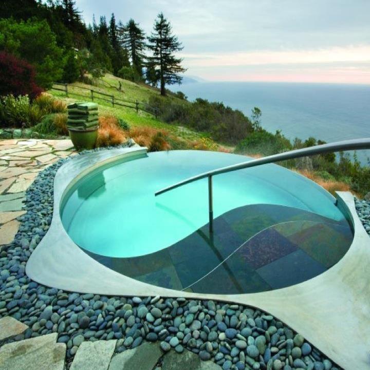43 best images about meditation zen pools on pinterest for Pool zen spa