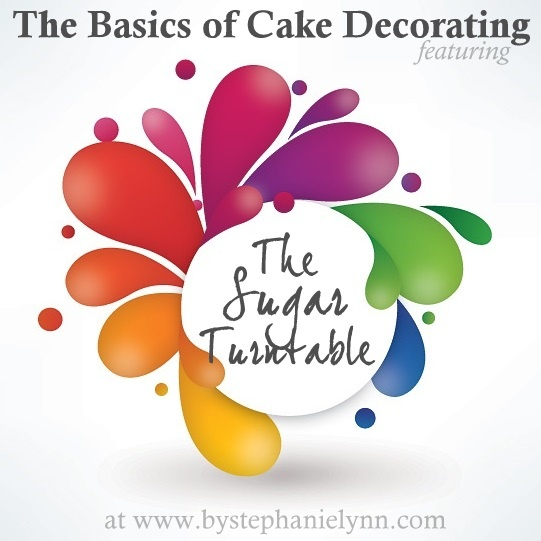 Cake Decorating The Basics : 1000+ ideas about Cake Decorating Classes on Pinterest ...