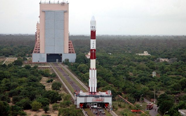 Mangalyaan – First time an Indian Made object being sent into deep space ISRO's Mars Orbiter Mission crossed Moon's orbit and travelling beyond Earth's natural satellite with 10,00,000 kilometer per day. Mangalyaan beginning its 300 day journey to the Red Planet is marking a milestone in India's Space History.