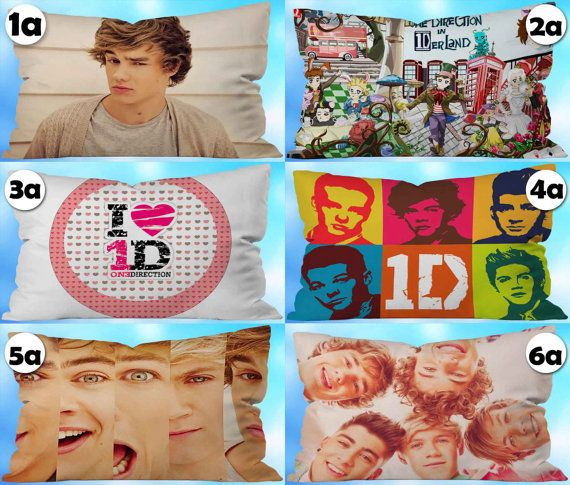 Pillow Case Pillow Cover Custom Cushion Perfect by PillowBySaipul