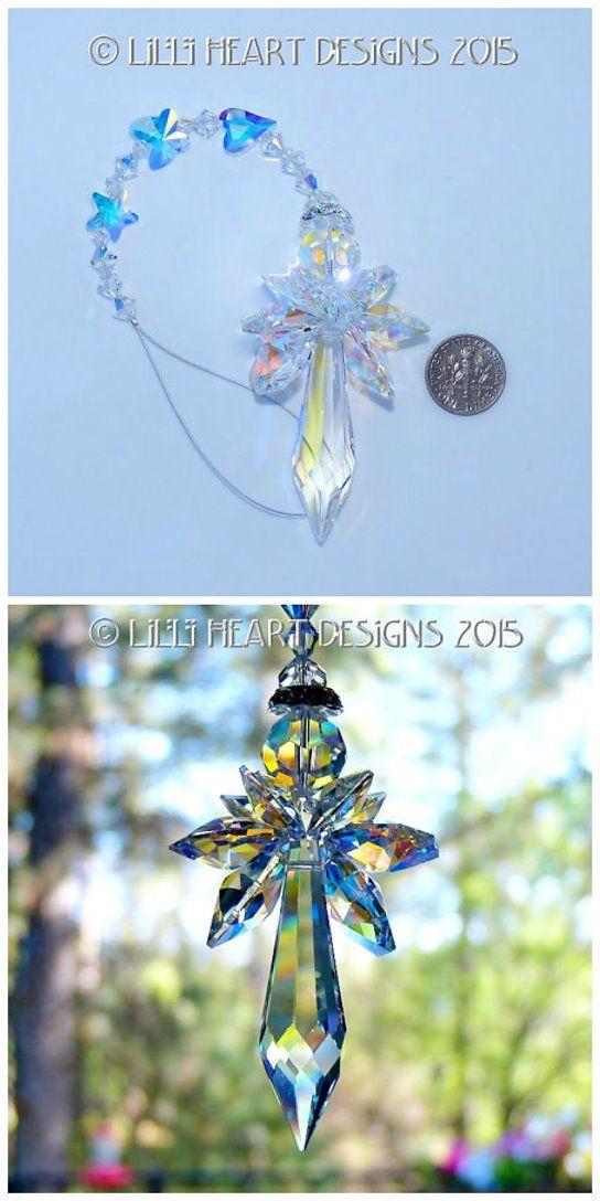 28 Best Lilli Heart Designs Swarovski Crystal Angel