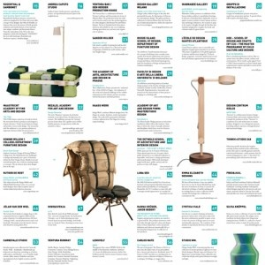 Download the Ventura Lambrate 2012 map and guide