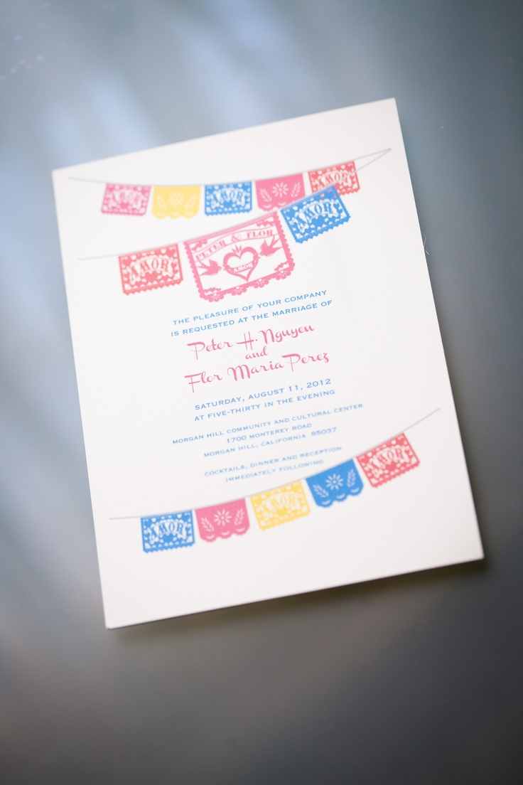 invitation wording mexican wedding invitations Not for ceremony but love for weekend wedding events schedule Bella QuinceMexican Wedding InvitationsMexican