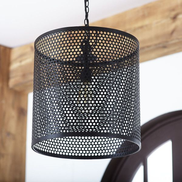 Diy Wooden Pendant Light